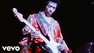the jimi hendrix experience purple haze live at the atlanta pop festival