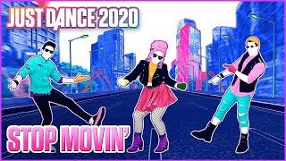 Just Dance® 2020: Stop Movin' - Royal Republic