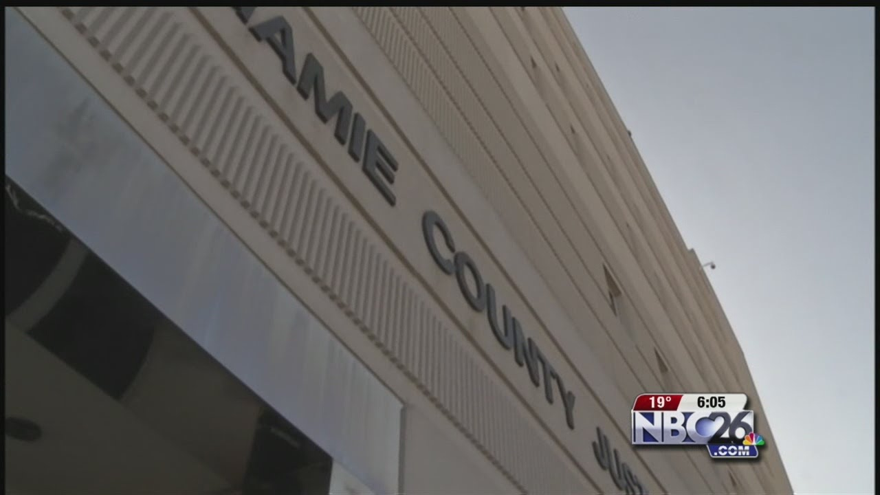 Possible Site for New Outagamie Sheriff's Department
