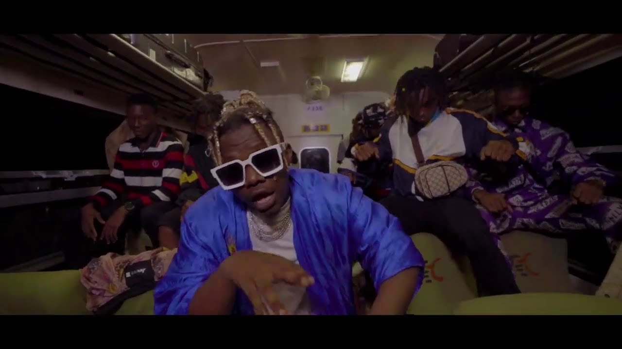 Download Rayvanny Ft Baba Levo Ngongingo Official Music Video