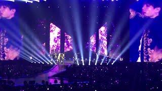 Gambar cover BTS Magic Sh op Live + Lyrics [ENG SUB]