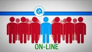 Создать видео - Online-Vizitka. Видео бизнеса  Видео в интернете(Создать видео ..., 2014-08-15T10:06:13.000Z)