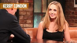 Kerry Condon on her Better Call Saul Audition   The Late Late Show   RTÉ One