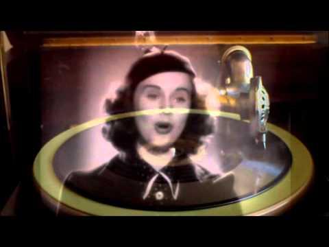 (1937) Alleluia - Deanna Durbin