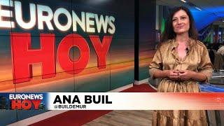 Euronews Hoy   Las noticias del jueves 29 de abril de 2021