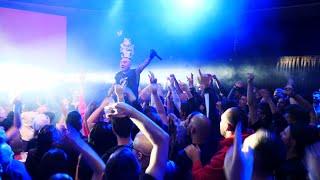 Concert F.Charm (Lansare album