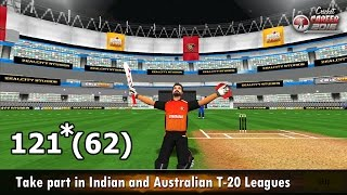 My First Century of Cricket Career 2016 (by Zealcity) Android Gameplay [HD]