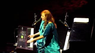 Tori Amos - Suede