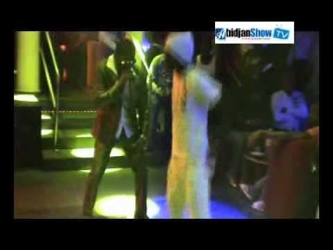 Abidjan Show com   Video   Arafat DJ démontre la danse du Boudha