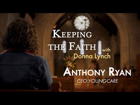 Keeping the Faith - Anthony Ryan (with Donna Lynch)