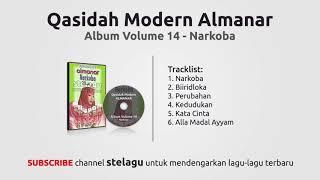 Qasidah Modern Almanar Album Volume 14 Narkoba - MP3 Almanar