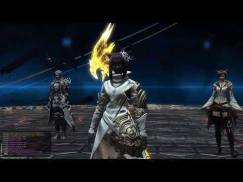 The Weapon's Refrain (Ultimate), World 1st (WHM PoV)