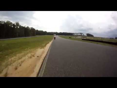 NJMP Lightening 6/10/14 Absolute Cycles Group E BMW S1000 #1