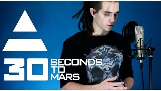 Repeat youtube video 30 Seconds To Mars - The Kill (vocal cover)