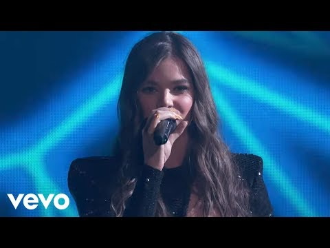 Hailee Steinfeld - Back To Life (Live from The Voice / 2018)