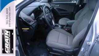 2013 Hyundai SANTA FE Little Rock AR Bryant, AR #BS9021