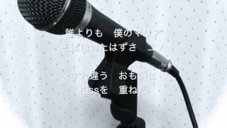 T-BOLANの「マリア」を歌いました。 キーは「原曲キー」です。
