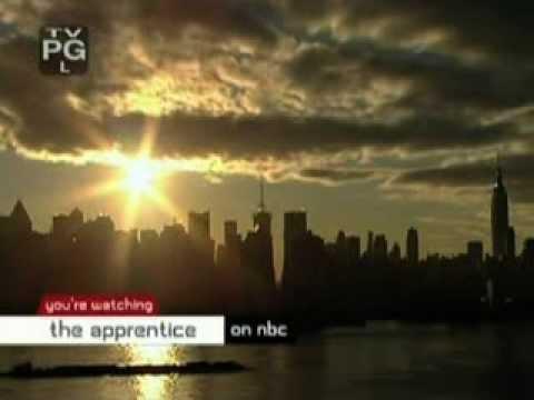 The Apprentice Season 5 Week 9 Part 3
