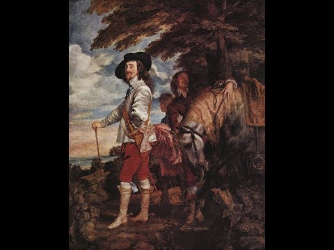 English instrumental music at the court of Charles I (1625-1645) from YouTube · Duration:  18 minutes 51 seconds