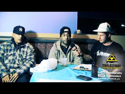 T.E.C. TV Presents... The Beatnuts Interview