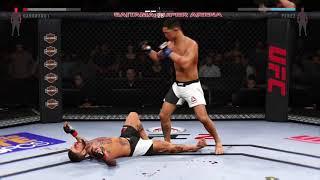 #9 Britvin Highlights in GTA5, UFC | Особые моменты в GTA5, UFC