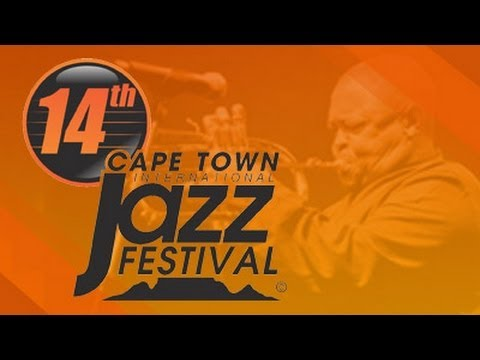 Cape Town International Jazz Festival, 5 April 2013