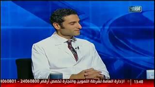 الدكتور | الجديد فى الحقن المجهرى  مع د. اسماعيل ابو الفتوح و د. احمد راغب