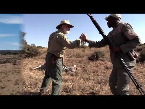 African Hunting Videos In South Africa