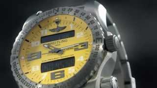 Breitling - Emergency II Operation