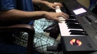 Ab Na Jaa - Euphoria(Piano Cover)