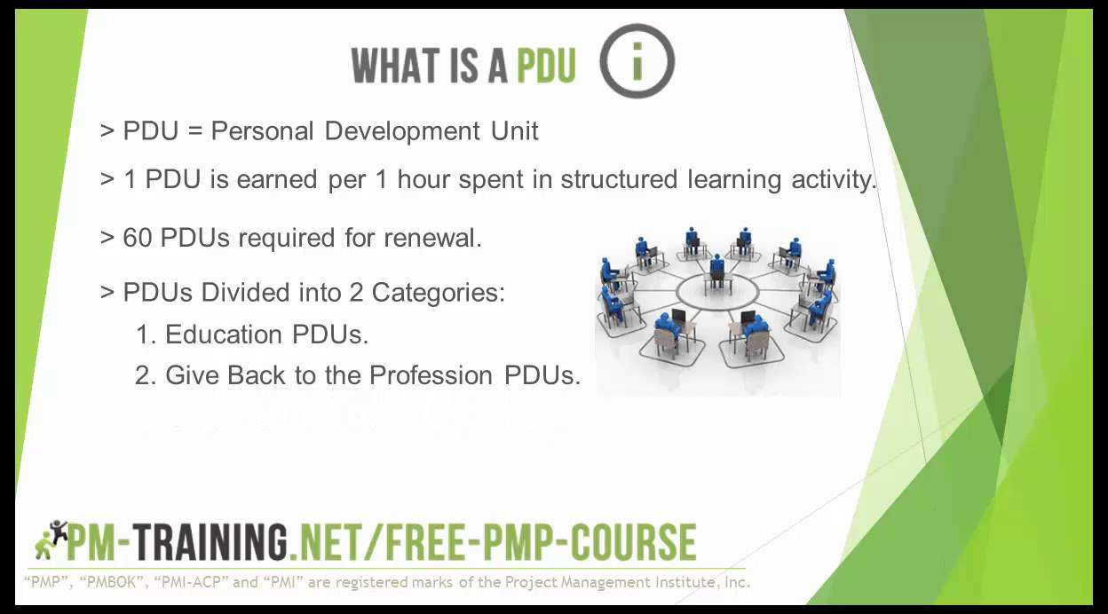 How To Renew The Pmp Youtube