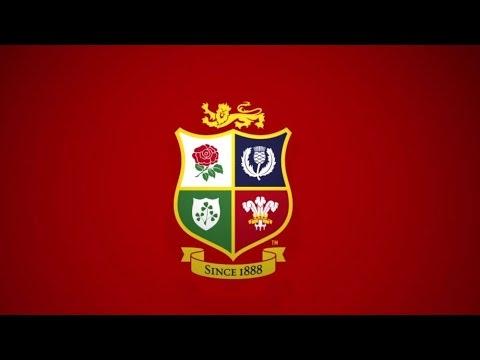 British & Irish Lions - 10 Greatest Tries