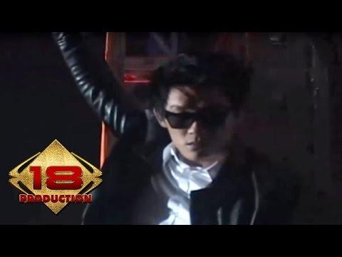 Seventeen - Lelaki Hebat  (Live Konser Solo 20 April 2013)