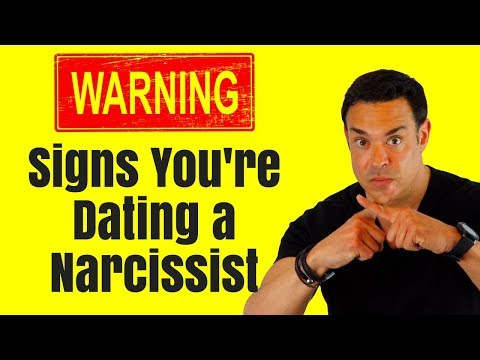 5 Early Warning Signs You're Dating a Narcissist from YouTube · Duration:  6 minutes 42 seconds