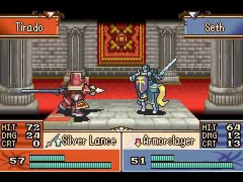 fire emblem awakening emulator rom