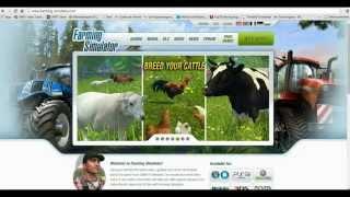 Farming Simulator 2015 | How To Install a Mod (English)