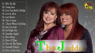 The Judds Best Songs - The Judds Greatest Hits Full Album
