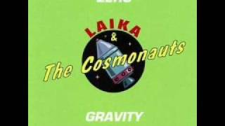 Скачать Laika And The Cosmonauts Surfs You Right