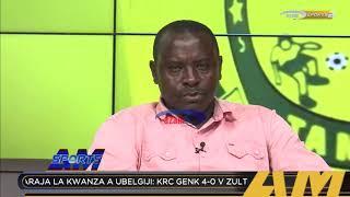 Lunyamila azungumzia skendo ya upangaji matokeo mtanange wa watani wa jadi(Simba Vs Yanga)