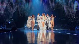 JLo - If You Had My Love / Love Don't Cost a Thing (1080p) - All I Have - 02/14/17