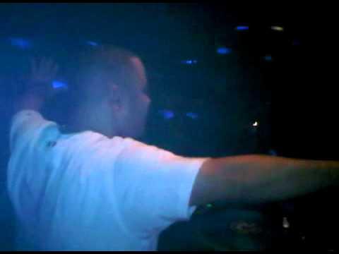 DJ POWER INDIA TOUR! - LIVE FROM MUMBAI, PUNE, & BANGALORE!!!
