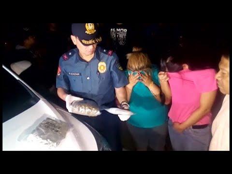 Mahigit P2-M halaga ng iligal na droga, nasabat sa buy-bust operation sa Rizal