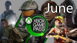 Xbox Game Pass June 2020 Games Suggestions And Additions