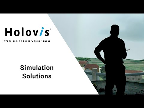 Simulation Solutions