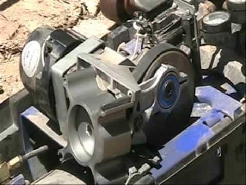 The Campbell Hausfeld Air Compressor Repair