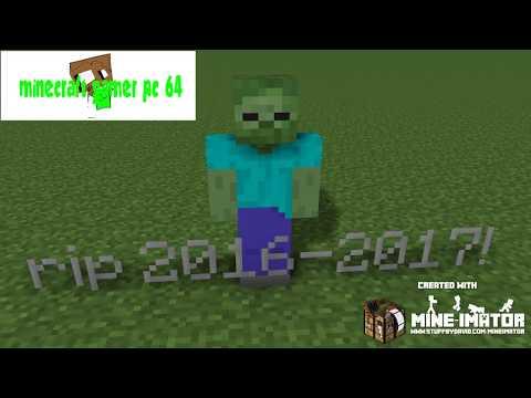 Minecraft Gamer Pc 64 Rip 2016-2017 Animate