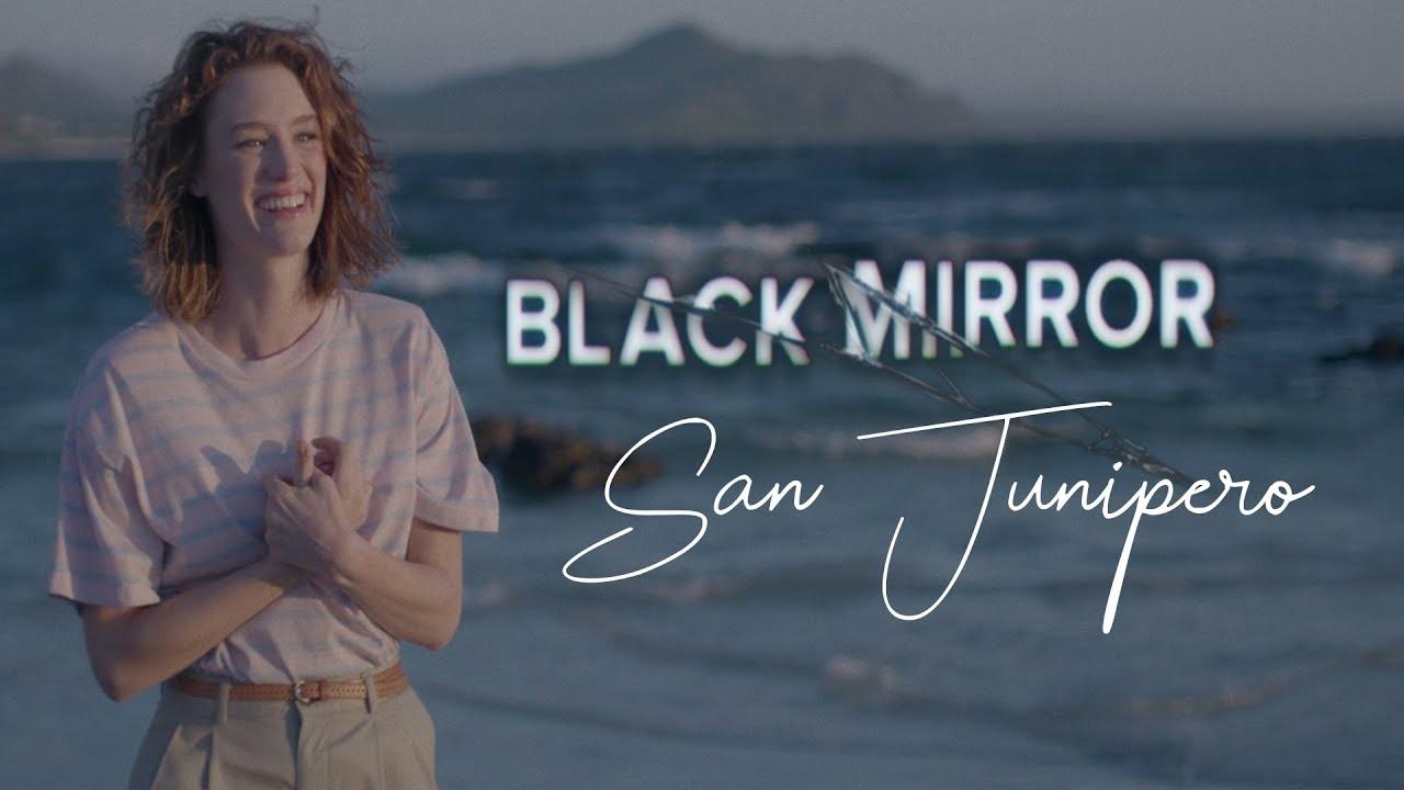 Download L'apogée de Black Mirror (San Junipero)