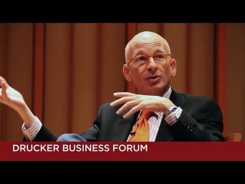 Seth Godin in conversation with Lisa Napoli