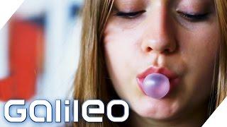 Warum lieben wir den Kaugummi so sehr?   Galileo Lunch Break