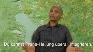 Master Sai über die Prana-Heilung